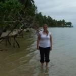 Bocas del Drago: Ines