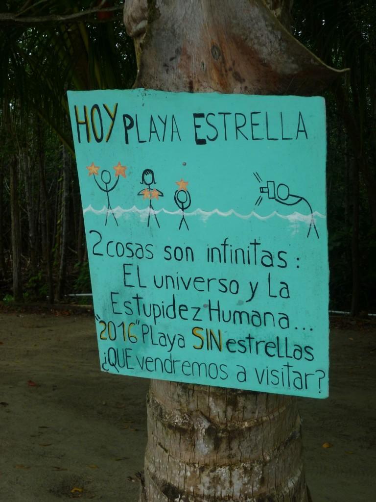 Playa de las Estrellas: 2