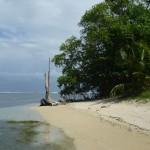 Isla Zapatilla 5
