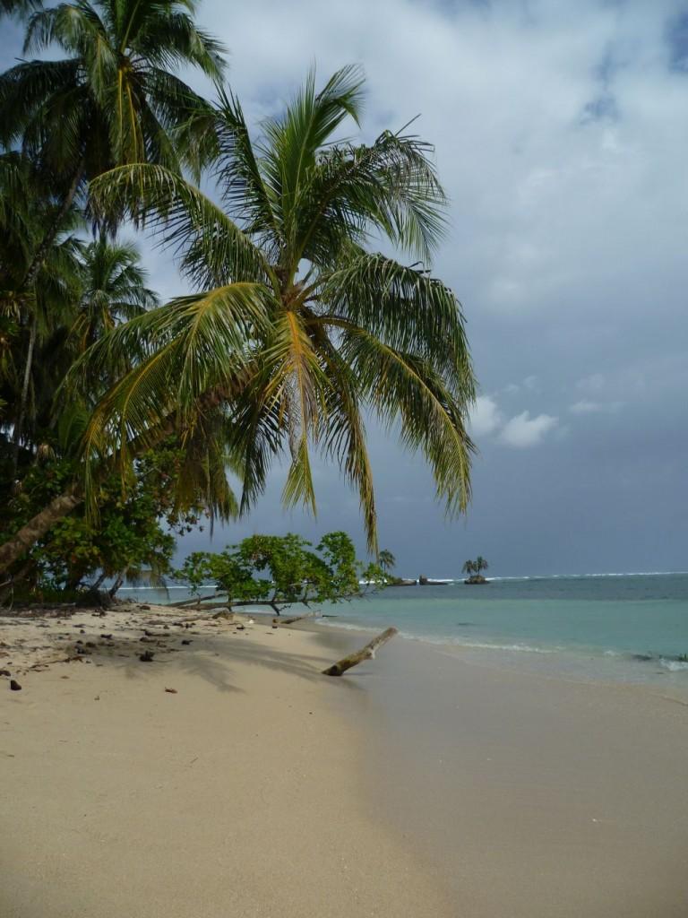 Isla Zapatilla 11