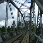 Border Panama/Costa Rica: the bridge you have to cross