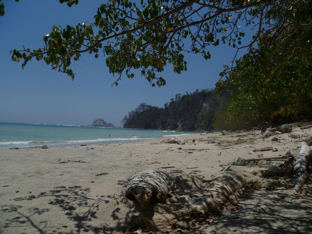 Parque Nacional Cabo Blanco 2