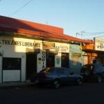 Liberia 2: shops