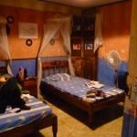 Liberia 5: my room