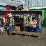 El Rama 1: in the streets