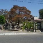 Granada 5: in the streets