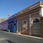 Granada 1: in the streets
