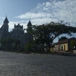 Granada 3: Iglesia de Guadalupe