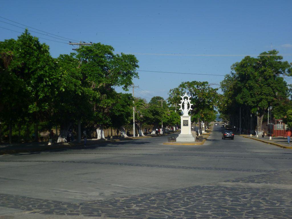 Granada 6: in the streets