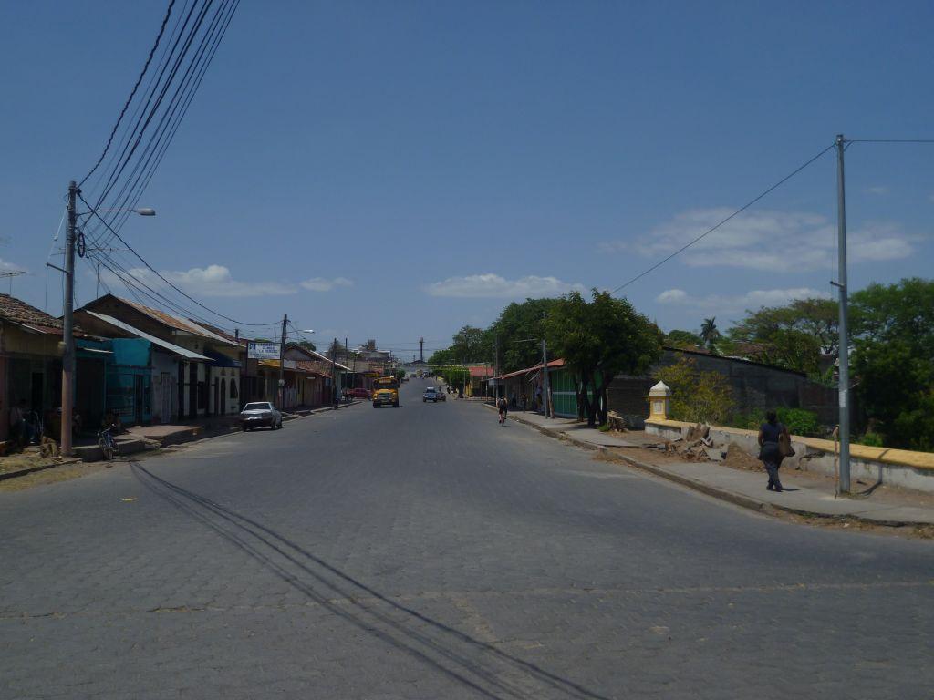 Granada 7: in the streets