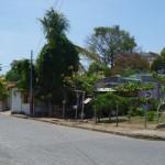 Granada 8: in the streets