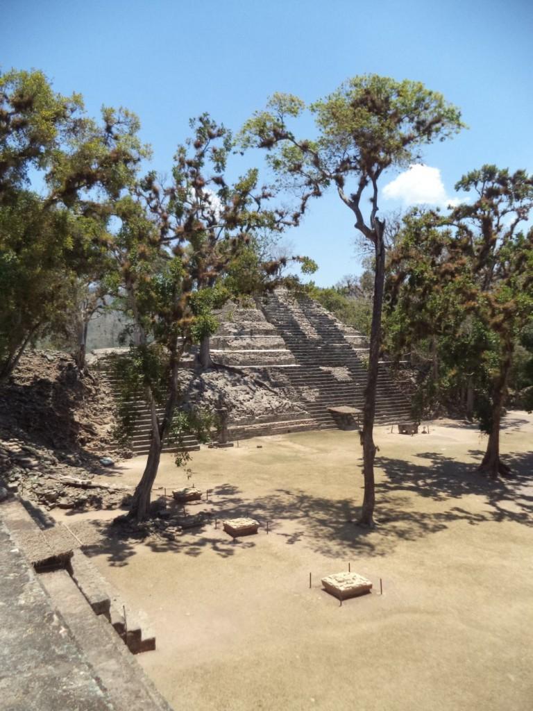 Copán Ruinas 3