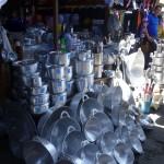 Leon 16: pots on the market