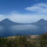 Lago de Atítlan 1