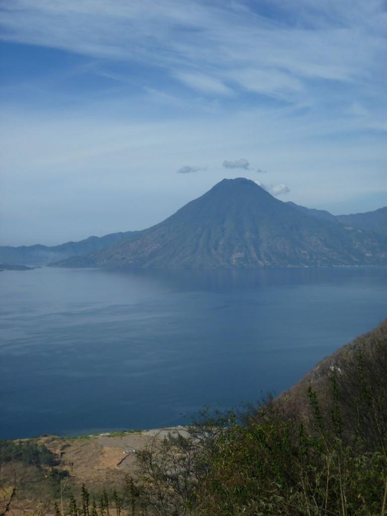 Lago de Atítlan 3