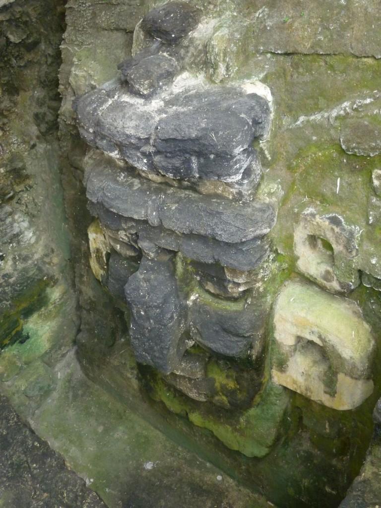 Tikal 6: moon god