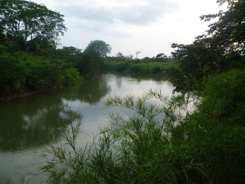 Canoe-Tour 2: Belize-River