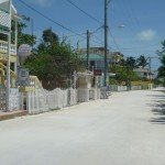 Caye Caulker 2: in the streets