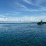 Caye Caulker 5: a pretty perfect morning
