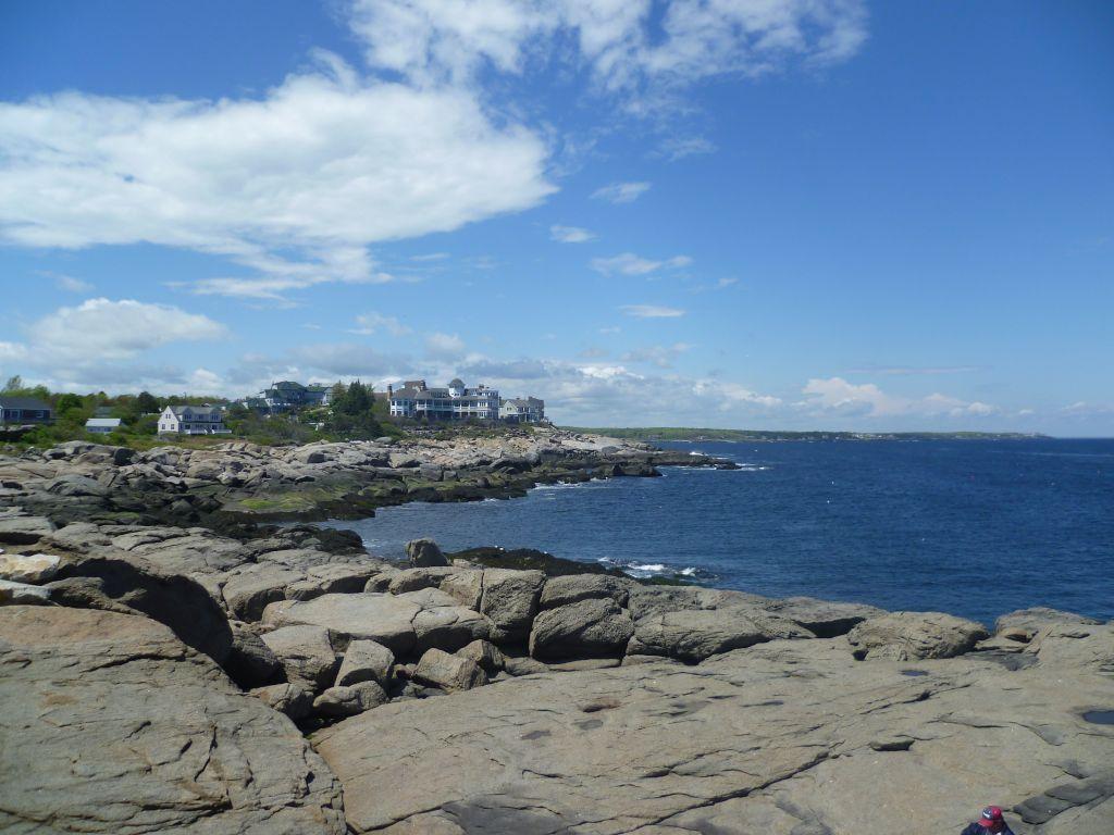 USA 1: Maine