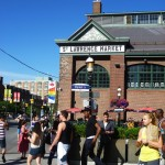 Toronto 1: St. Lawrence Market