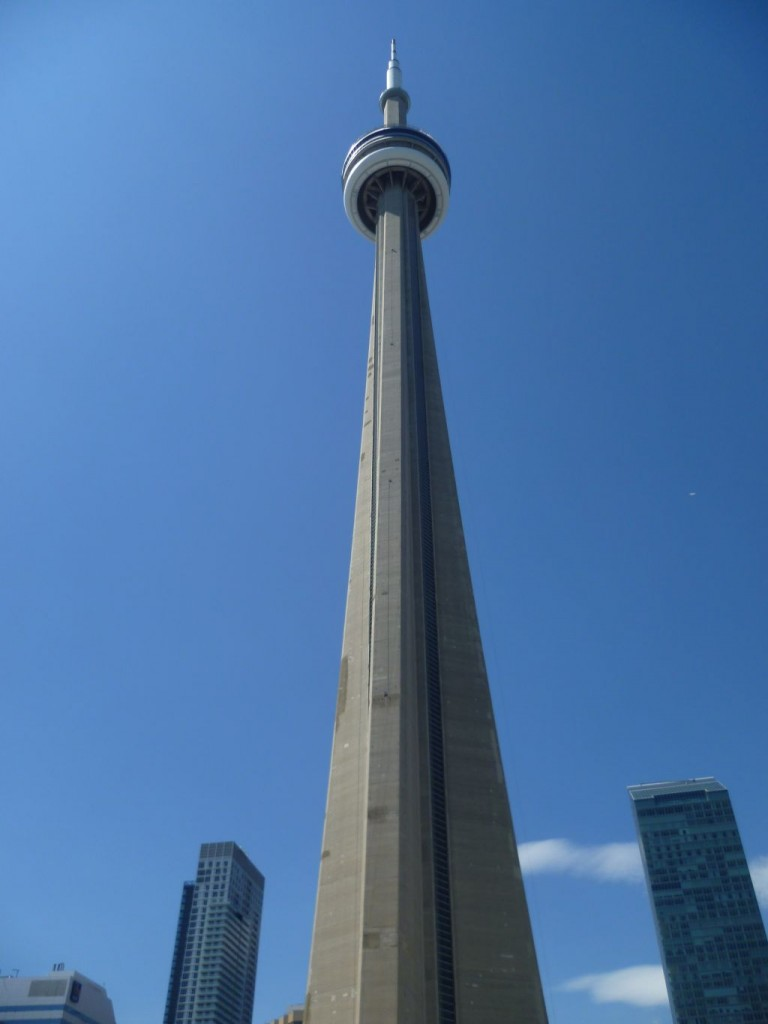 Toronto 3: CN Tower