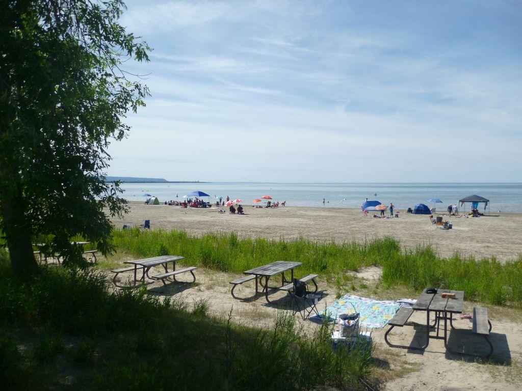 Wasaga Beach 1
