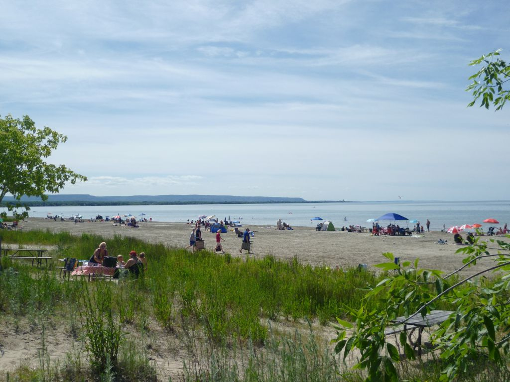 Wasaga Beach 3