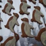 Schoko-Pinguine