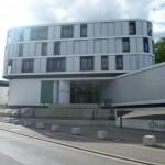 IZFP (main entrance)