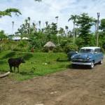 Kurz vor Baracoa