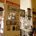 Im Café Museo
